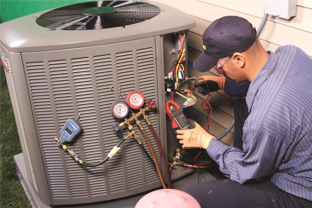 ac repair columbus